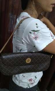 Tas kulit asli Misty