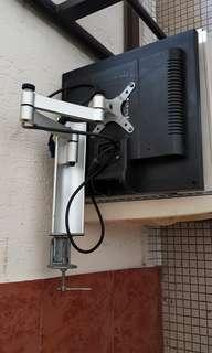 Desktop monitor mount / stand