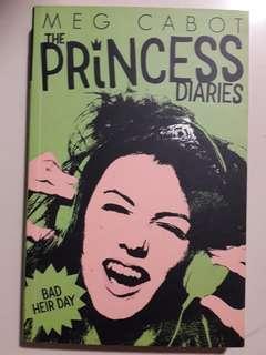 🚚 Princess Diaries ~ Bad Heir Day