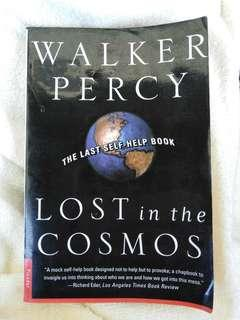 [Philosophy] LOST IN THE COSMOS by Walker Percy