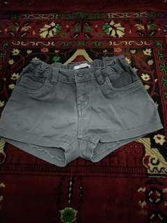 Shortpants anak