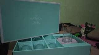 KARACA Pure Mint 12 pcs