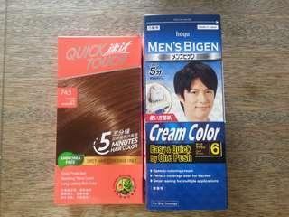 Hair Dye Grey Hair Coverage