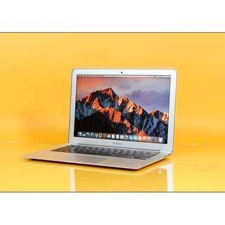 MacBook Air 6,2 2014年初 13吋 i7 1.7G A1466 二手APPLE 蝦3