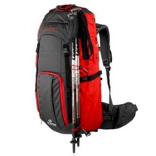 Quechua Forclaz 40 Air Hiking Backpack