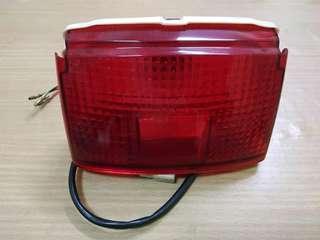 LAMPU BLKG BARU BUKAN ORI HONDA HAWK 145