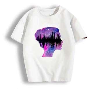 Graphic T Shirt S/M