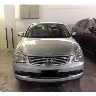 ***Nissan Sylphy***