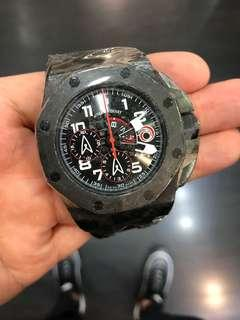 AP Offshore Team Alinghi Carbon 44mm (Limited Edition)