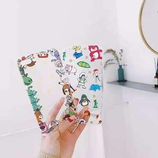 🚚 /PO/ Toy Story Clear Phone Case