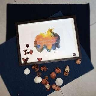 More Than A Gift Frame#3