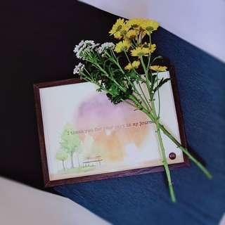More Than A Gift Frame#4