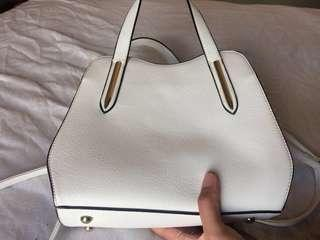 San Michelle handbag