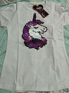 Brand new Blink t shirt