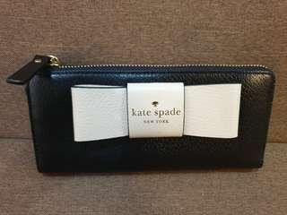 Authentic Kate Spade Bow Wallet