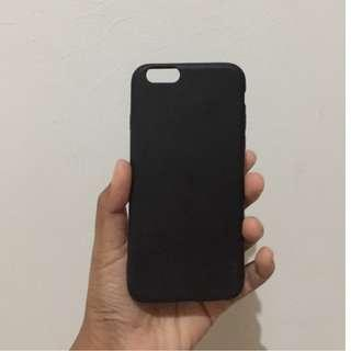 Soft case iphone 6 silicone