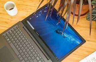 Kredit Laptop V310 Intel Core i3/4GB/1TB Garansi Resmi