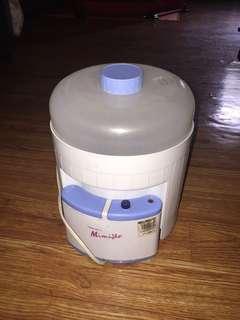Bottle heater