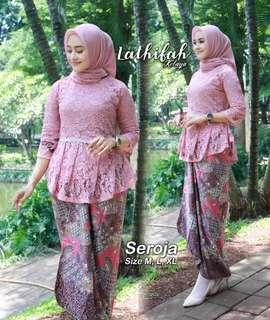 🚚 Batik couple set