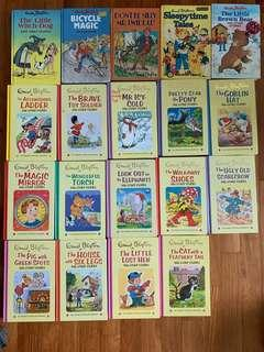 🚚 Eind Blyton Collections