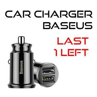 Baseus Car Mobile Phone Charger