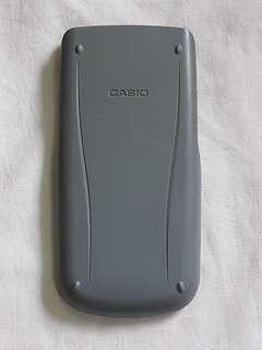 Casio fx-96SG PLUS NATURAL-V.P.A.M. Scientific Calculator