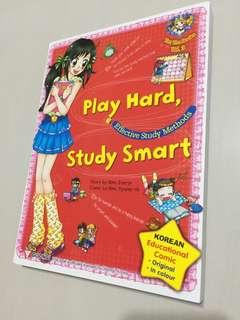 Play Hard, Study Smart book