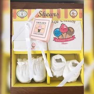 🚚 Shears 4 pcs gift set