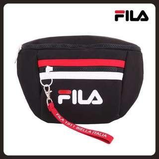 Tas Pinggang Fila Original - Whiteson Waist Bag
