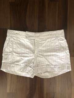 🚚 Zara stripped shorts