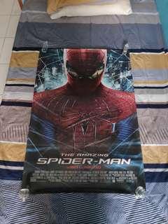 Poster Film The Amazing Spiderman (ada 2)