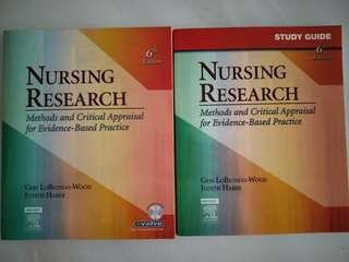 Nursing Research-Geri LoBiondo-Wood 6th Edition