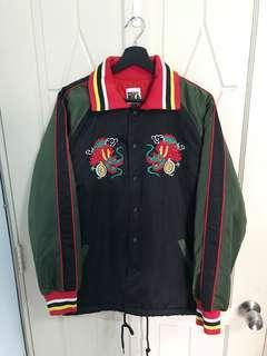 🚚 PrettyNice L.I.F.E. Souvenir Coach Jacket 三合一 外套