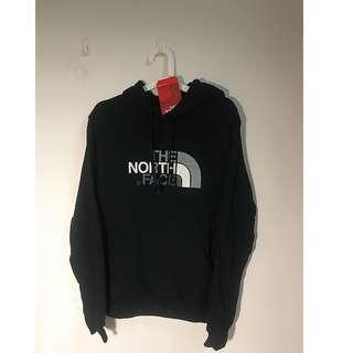 the north face北臉帽tee