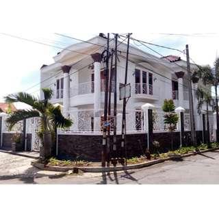 Rumah mewah nyaman strategis hook di Dago, Bandung(Sukarna AMA)