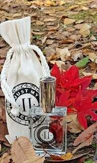 Just my 2 scents perfume