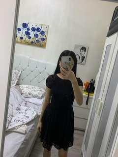 hnm dress (xs to s)