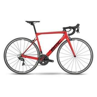 2018 BMC Teammachine SLR01 Three Ultegra bike size 47, 51