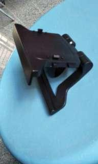 New TV clip stand for Xbox 360 kinect sensor camera