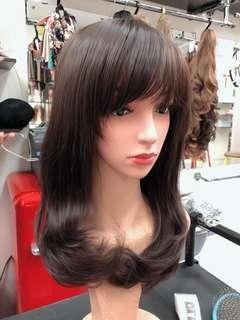 Girlhairdo wig