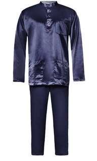 Gene Martino (Size: XS) Baju Melayu Lelaki for Men