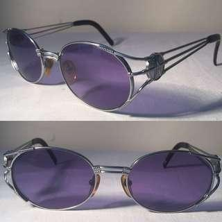 🚚 JPG Jean Paul Gaultier Sunglasses 58-5106 Made in JAPAN