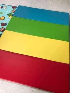 兒童地墊playmat