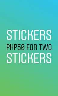 Php50 for TWO
