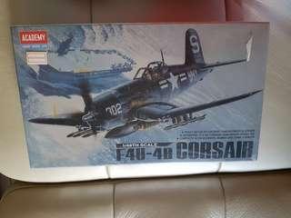 Model plane craft