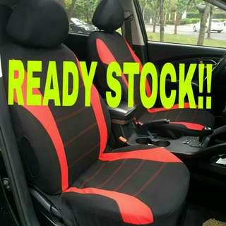 Ready stock!! Car seats cover.5 seaters