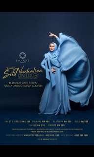 Siti Nurhaliza Tour- Meet & Greet