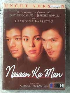 Kim Chiu Vilma John Lloyd Claudine DVD Movie Tagalog