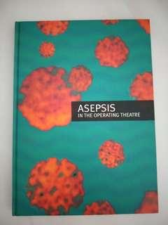 🚚 Asepsis in the Operating Theatre