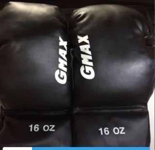 Boxing gloves 2 pairs /16 OZ
